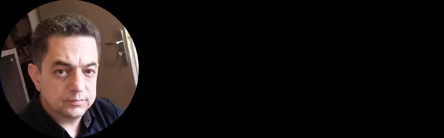 Νίκος Σπλήνης